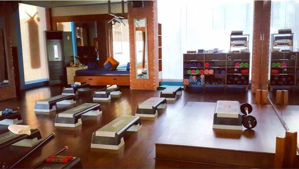 Studio X karachi
