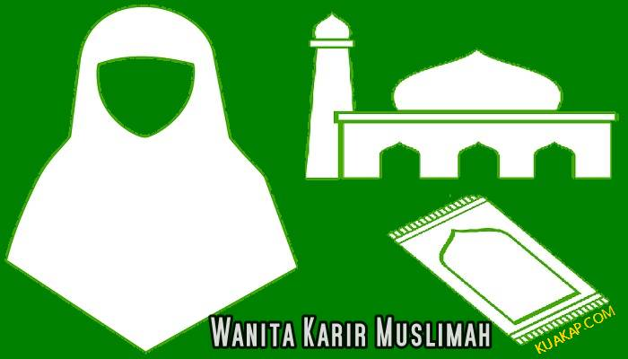 Bagaimana Menjadi Wanita Karir Muslimah