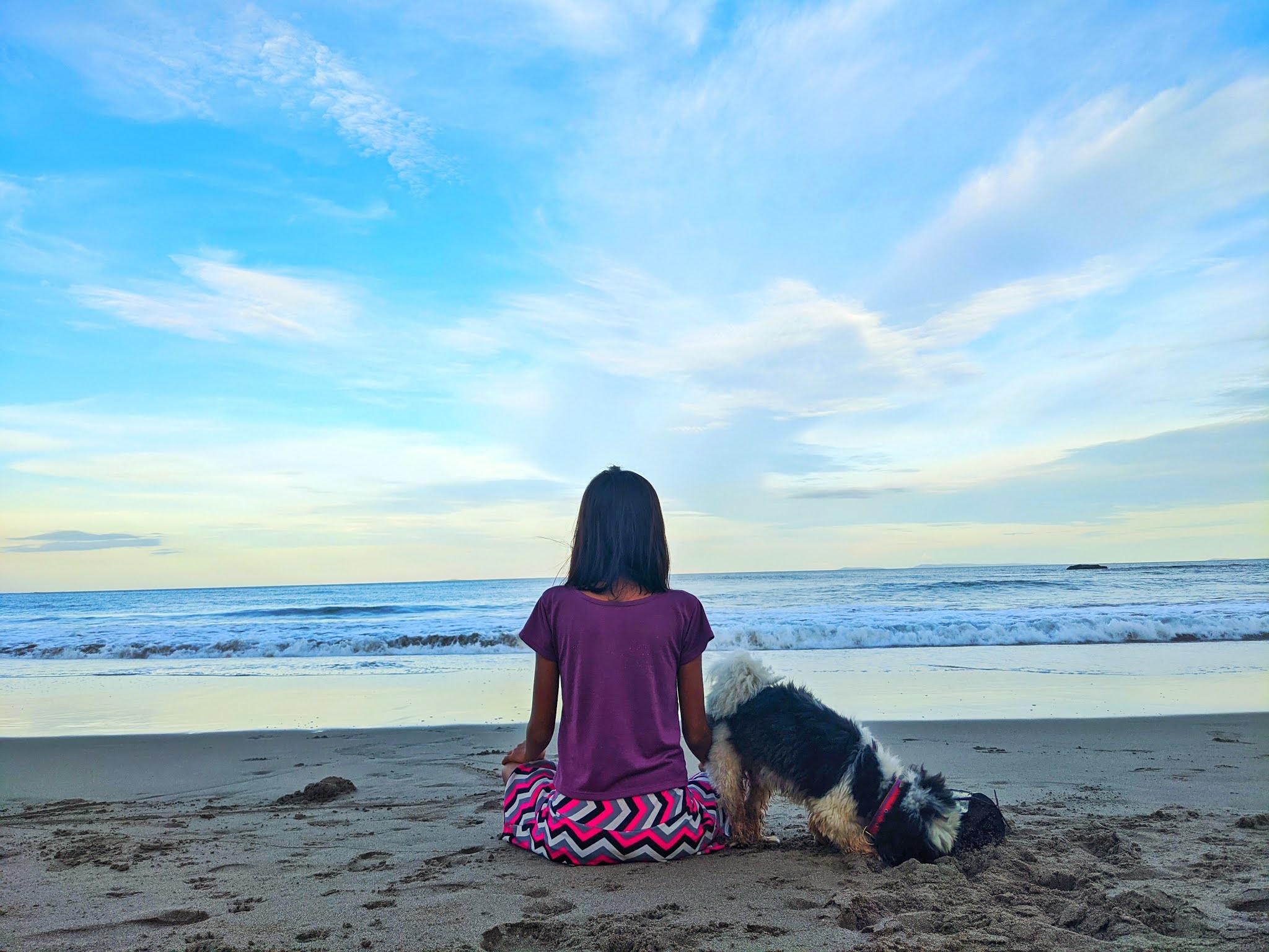 talaonga beach