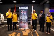 Kickboxing Indonesia Siap Menuju Sea Games 2021 di Vietnam