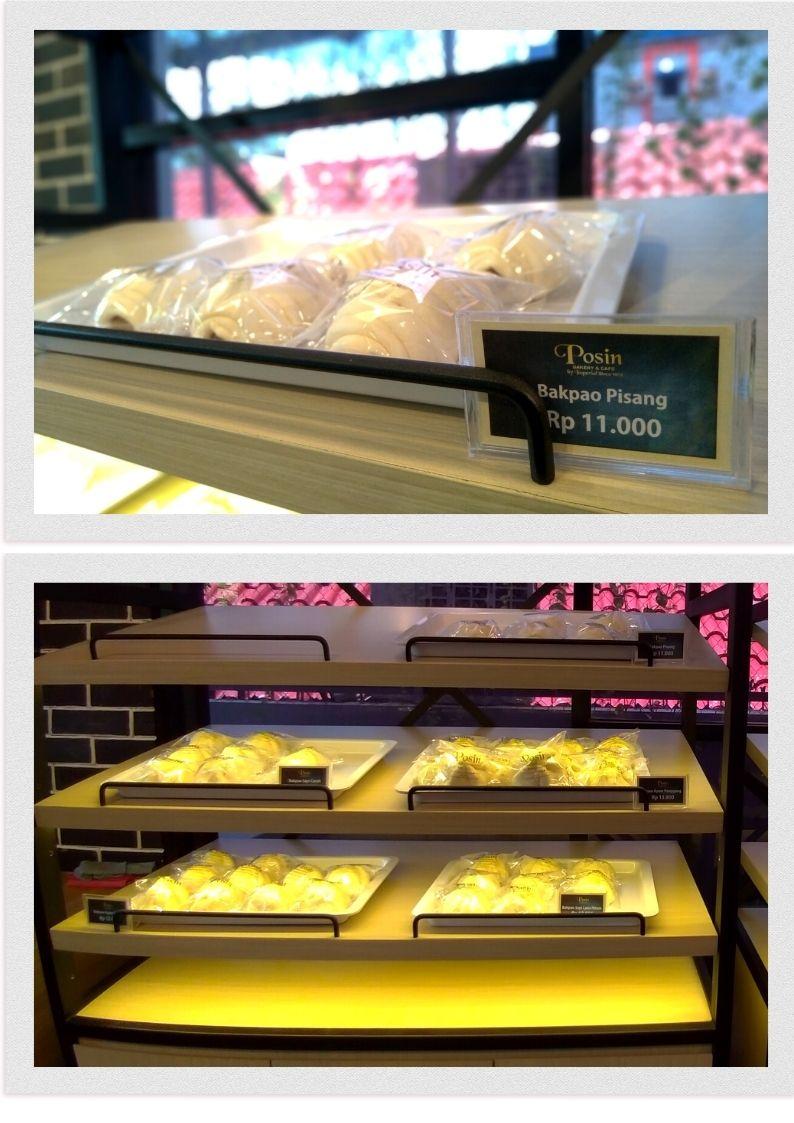posin cafe & bakery