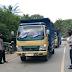 Jajaran Polsek Lunang Silaut di bawah pimpinan Iptu Mohajreni Thamrin, SH,MH, lakukan super ketat penjagaan dan pemeriksaan