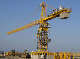 Mengetahui Fungsi Kerja Tower Crane