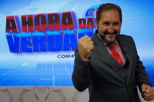 Programa Novo estreia na Rede Brasil de Televisão