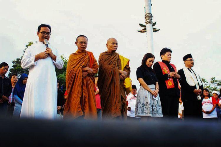 Perundungan Lintas Agama di Indonesia Jadi Sorotan Media Internasional
