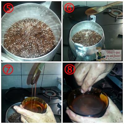 receita de bala de coco
