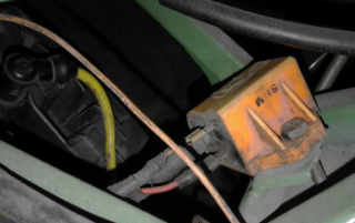 Gambar plug coil