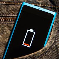 Почему резко падает заряд аккумулятора смартфона