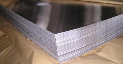 7075 T6 aluminium sheet