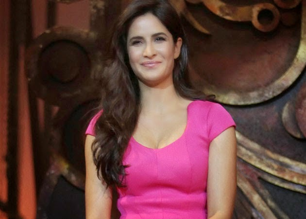 Katrina Kaif Sunny Leone Sexy Photo