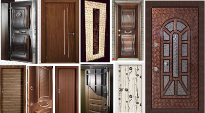 40 Latest Interior Design Solid Wood Doors & 40 Latest Interior Design Solid Wood Doors - Dwell Of Decor
