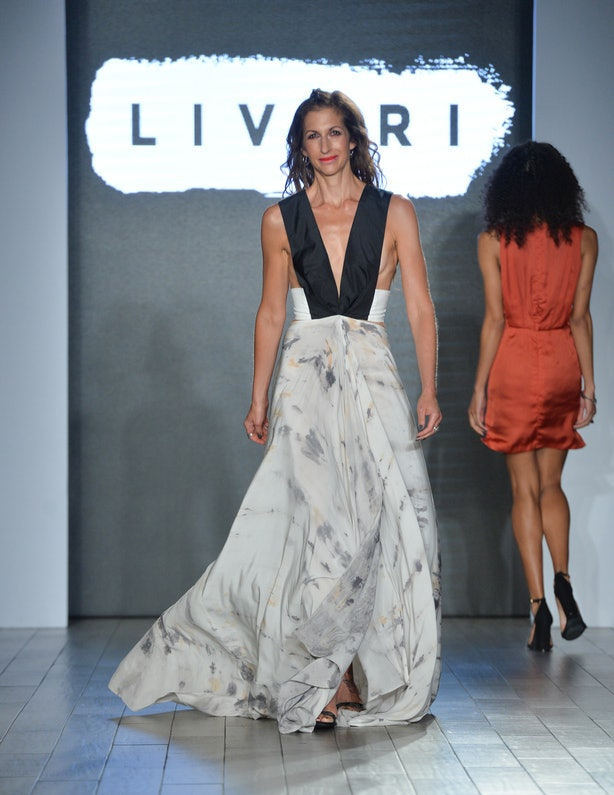 News on Fashion - Livari by Alysia Reiner