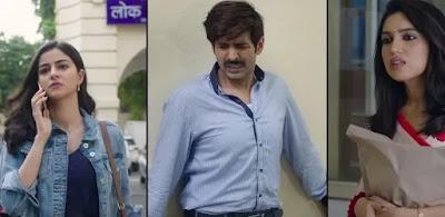 Watch Pati Patni Aur Woh Trailer Out