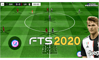 FTS 2020 Gameplay