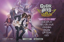 Guitar Hero Aerosmith CFW2OFW+PKG PS3