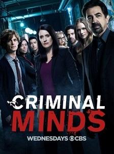 Criminal Minds 13ª Temporada (2017) Legendado HDTV | 720p – Torrent Download