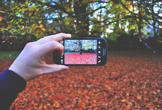 Smartphone Photography Tips