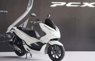 Cari Tahu Berapa Harga Honda PCX Generasi Terbaru