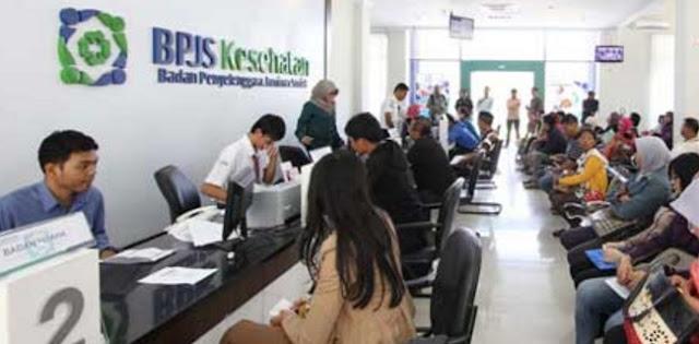 Rizqi Azmi: Presiden Sudah Melampaui Amanat Konstitusi Dengan Menaikkan Iuran BPJS