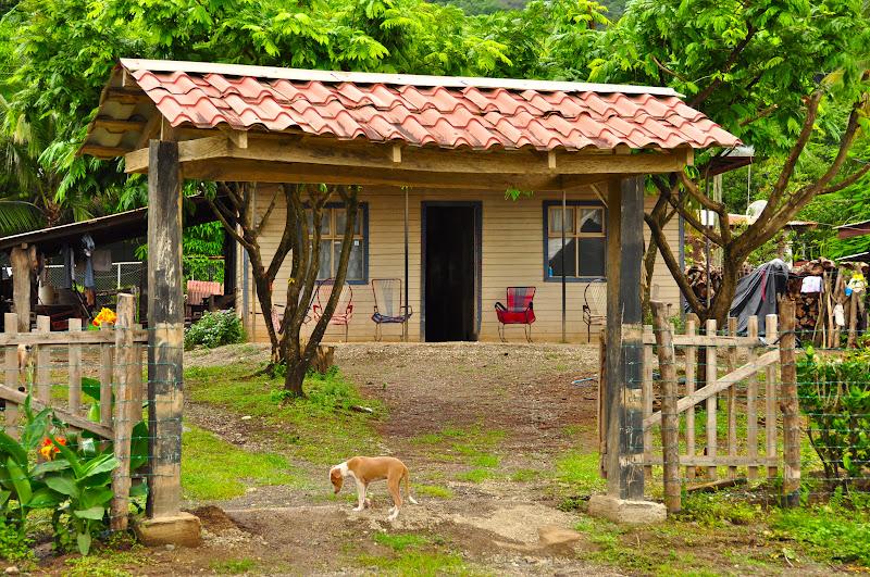 Tamarindo Costa Rica Daily Photo Tico House