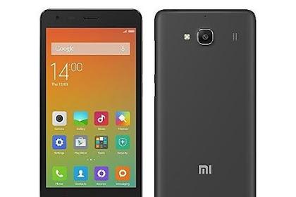 Spesifikasi Xiaomi Redmi 2 Prime Bertekhnologi LTE