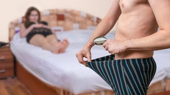 8 Causes Of Pain After Sexual Intercourse In Men  Memo Naija-9184
