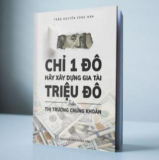 Chỉ 1 ĐÔ - Hảy xây dựng gia tài TRIỆU ĐÔ trên thị trường chứng khoán ebook PDF EPUB AWZ3 PRC MOBI