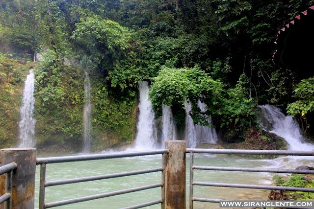 tourist spots in Agusan del Sur