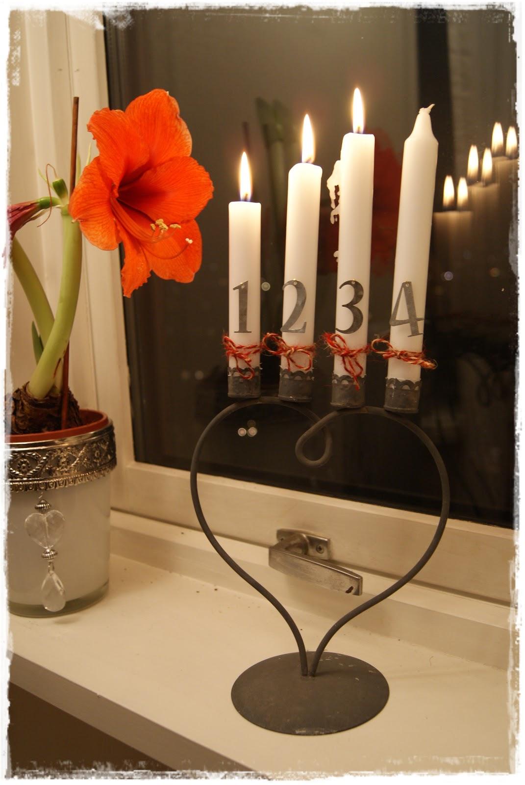 chilines verden 3 s ndag i advent. Black Bedroom Furniture Sets. Home Design Ideas