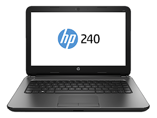 HP 240 G3 Drivers Download