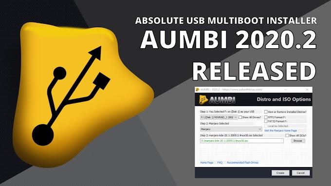 AUMBI 2020.2 Released