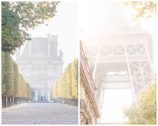 A Parisian Moment