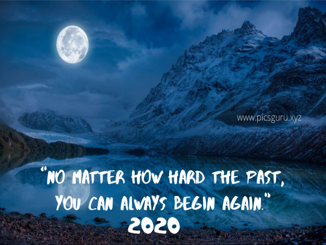 quotes for new year 2020