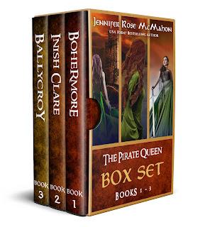https://www.amazon.com/Pirate-Queen-Travel-Romance-Fantasy-ebook/dp/B07GN1NXFY/ref=sr_1_2?keywords=the+pirate+queen+jennifer+mcmahon&qid=1577983279&sr=8-2