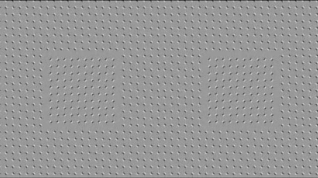 Psikotes Gambar 3: Ilusi Optik