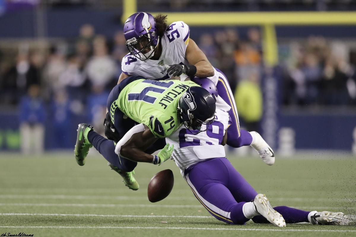 Vikings rubidium Dalvin Cook avoids serious injury to shoulder