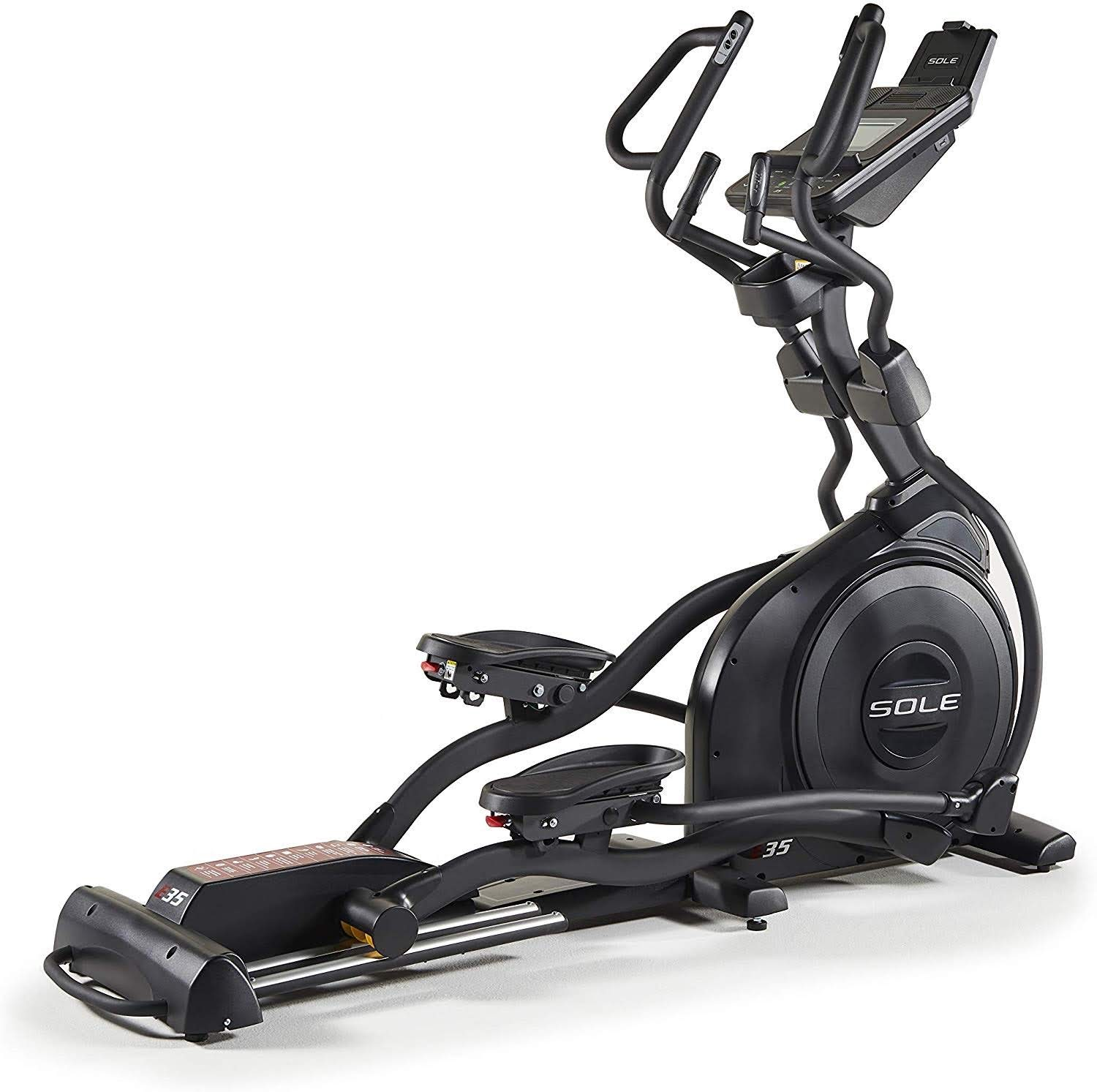 Elliptical Zone: Elliptical Trainer Buying Tips, What to ...