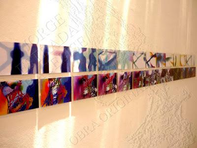 Espacio Feral Instalación Multimedia Jorge Estrada
