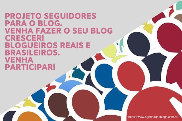 Ganhe seguidores grátis no blog