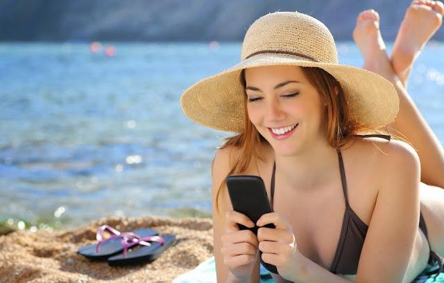 Chip pré pago para usar o celular na Europa - Paris e França