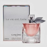 perfume la vie est belle imitacion