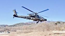 Hàn Quốc mua tăng cường 72 trực thăng tấn công AH-1S Cobra 1
