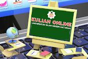 AMPK Tuntut Pihak UIN Mataram Fasilitas Mahasiswa Free Access Untuk Kuliah Online