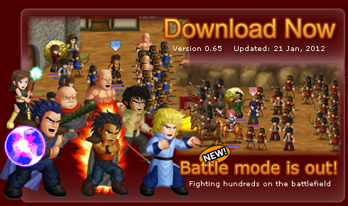 free download little fighter 4 game for pc
