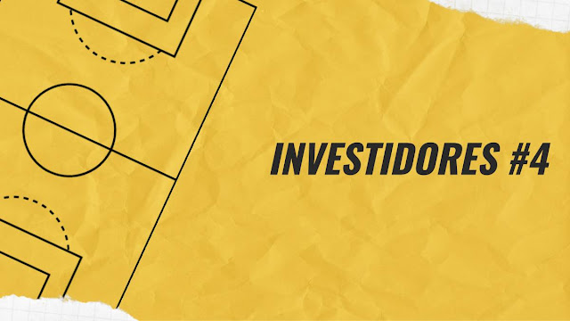 Investidores #4 - Cartola FC 2020