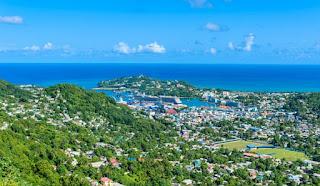 Гражданство Сент-Люсия - второй паспорт через инвестиции