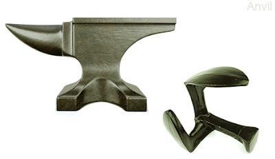 anvil tool