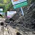 Deslizamiento afecta carretera Navarrete-PP