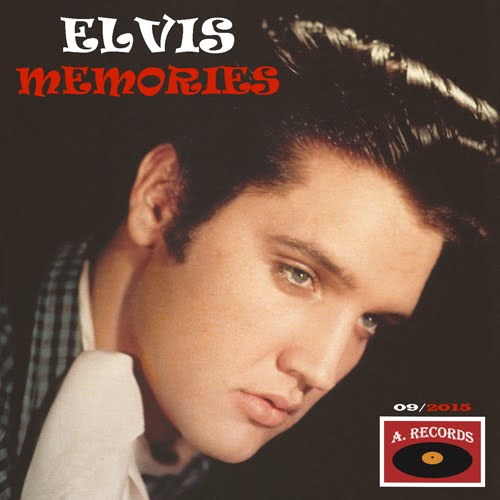 Elvis Memories (September 2015)
