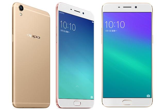 Harga Oppo R9s Terbaru 2017